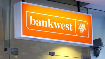 Bankwest customers have been left temporarily broke due to a technical issue. (AAP)