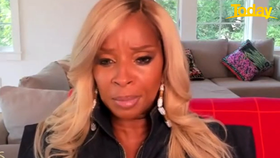 Mary J. Blige makes candid confession about early life