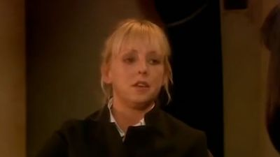 Celebrities pay tribute to late actress Emma Chambers who has died at age 53