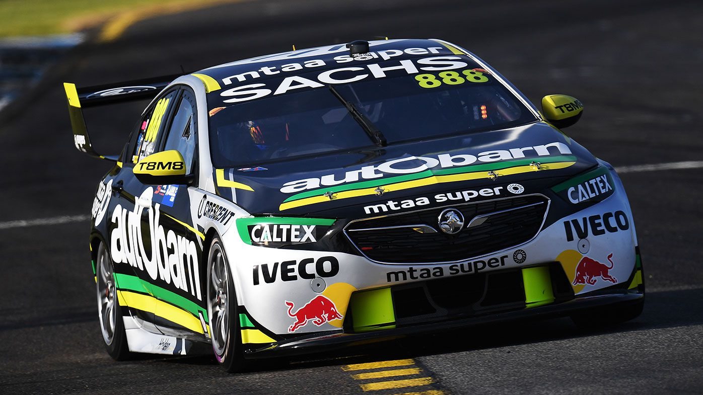 Five time Bathurst champion Steven Richards announces Supercars retirement