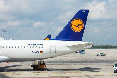10. Lufthansa