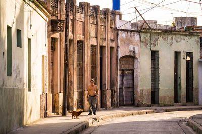 Julian Peters — Camaguey, Cuba