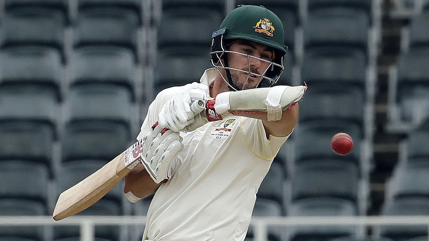 South Africa extend lead in fourth Test after rolling Australia for 221 at the Wanderers