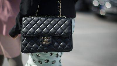 <p>Chanel's '2.55'</p>