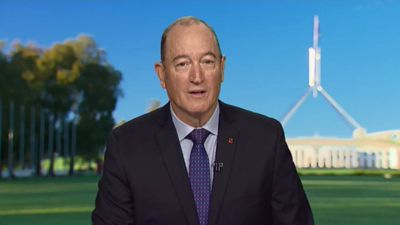 Anning says final solution speech 'taken out of context'