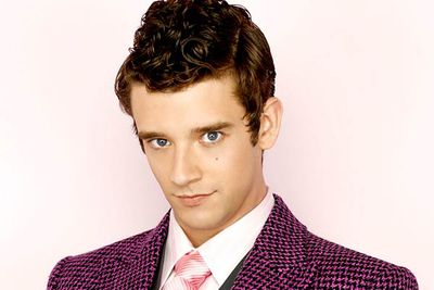 Marc (Michael Urie) isn't afraid to get the claws out, but he's more than just a gay diva working at fashion magazine <I>Mode</I> &#151; he showed himself to have a soft and sensitive side on many occasions.