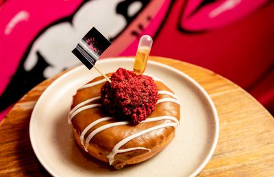 Cult Sydney donut brand launches boozy adults-only menu item