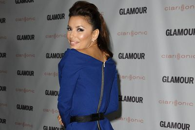 """<b>Eva Longoria</b> has no problem channelling her sexy housewife character in reality. The <i>Desperate Housewives</i> star admitted to having a bit of a thing for scarves in the bedroom. Scarves? Well, yes… """"I like a man to take charge. There's something very sexy about being submissive,"""" she said."""