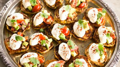 "<a href=""http://kitchen.nine.com.au/2016/06/06/13/26/chilli-corn-cakes-with-crme-fraiche"" target=""_top"">Chilli corn cakes with créme fraiche</a>"