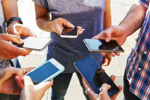 , All phones, devices will have universal port, European Union decides,
