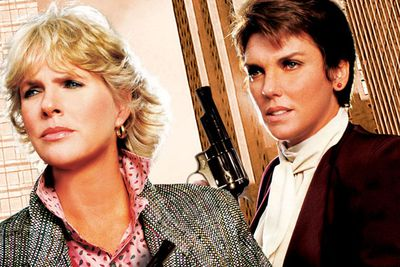 <B>Cancelled in...</B> 1983.<br/><br/><B>Resurrected in...</B> 1983.<br/><br/>This crime drama starring Tyne Daly and Sharon Gless (she was the third actress to play Cagney) is another series that actually did better after it was brought back from the dead. It was axed after one full season, but lasted four more seasons after returned to the air, picked up multiple Emmy Awards, and extended into several made-for-TV movies even after its series finale.