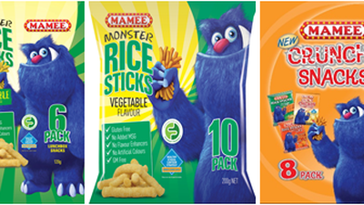 'Gluten-free' rice stick snacks and potato salad pulled from stores