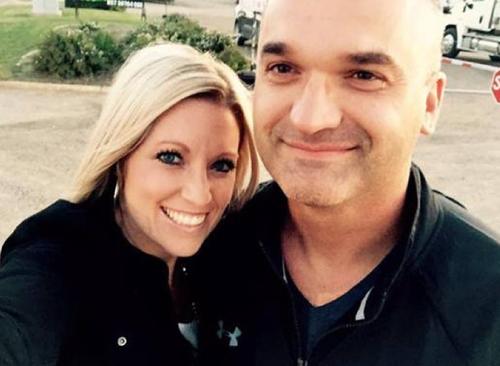 Broncos head coach Darcy Haugan is survived by his wife.