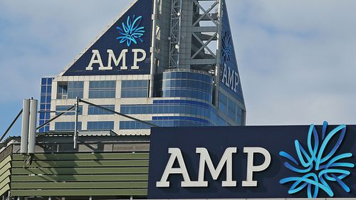 AMP executives have been put on notice by a superannuation body urging its members to take action in light of possible criminal charges that could be held against the wealth management company. Picture: Getty.