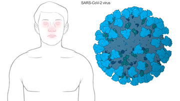 Moderna's vaccine candidate one of 23 in clinical trials across the world across WHO.