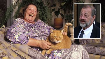 Author Colleen McCullough left entire estate to husband, court rules