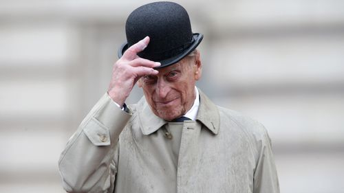 Prince Philip has retired aged 96.