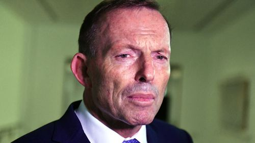 Abbott empathises with banks over levy