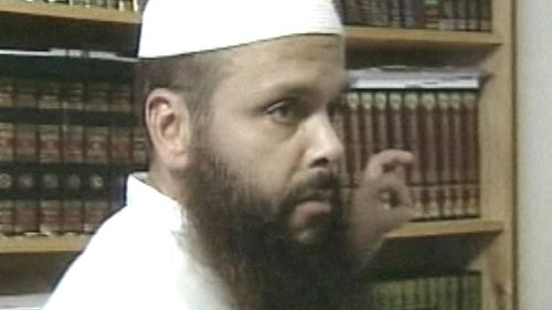 Up to 20 of Australia's worst terrorists could be released from prison without any parole conditions due to a legal oversight. Image: ABC/7.30 Report