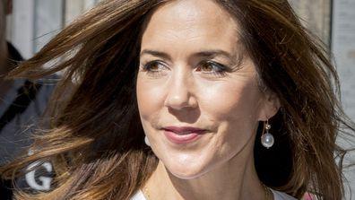Princess Mary turns 47