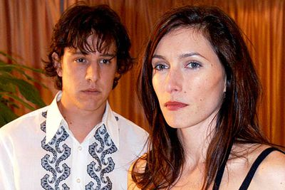 <B>The URST:</B> The chemistry between St Kilda flatmates Evan (Samuel Johnson) and Alex (Claudia Karvan) was there from the start, though it was interrupted by Alex's boyfriend and eventual husband Rex (Vinco Colosimo). When she moved out for good in the third season, <I>Secret Life</I> was never the same and was axed shortly after.