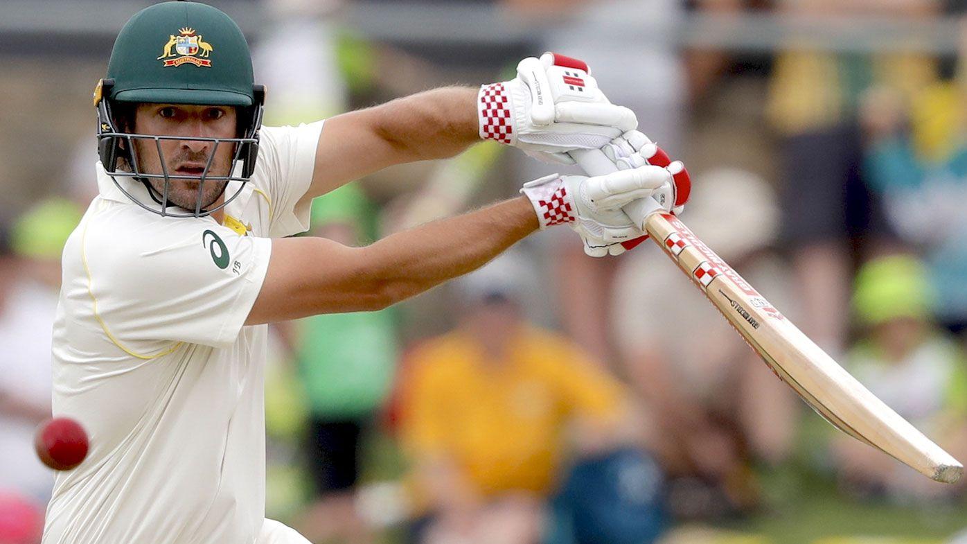 Australian Test batsman Joe Burns struck down by 'post-infectious fatigue disorder'