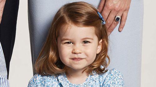 Princess Charlotte will start nursery school next year. (Chris Jackson/Getty Images)