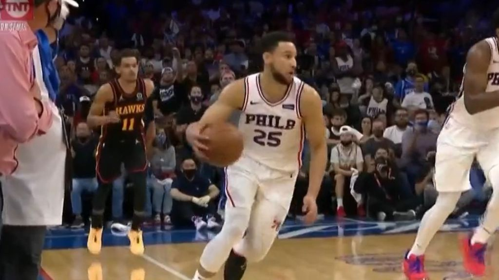 Philadelphia 76ers want to trade Ben Simmons at NBA draft as Josh Giddey tipped for top ten selection