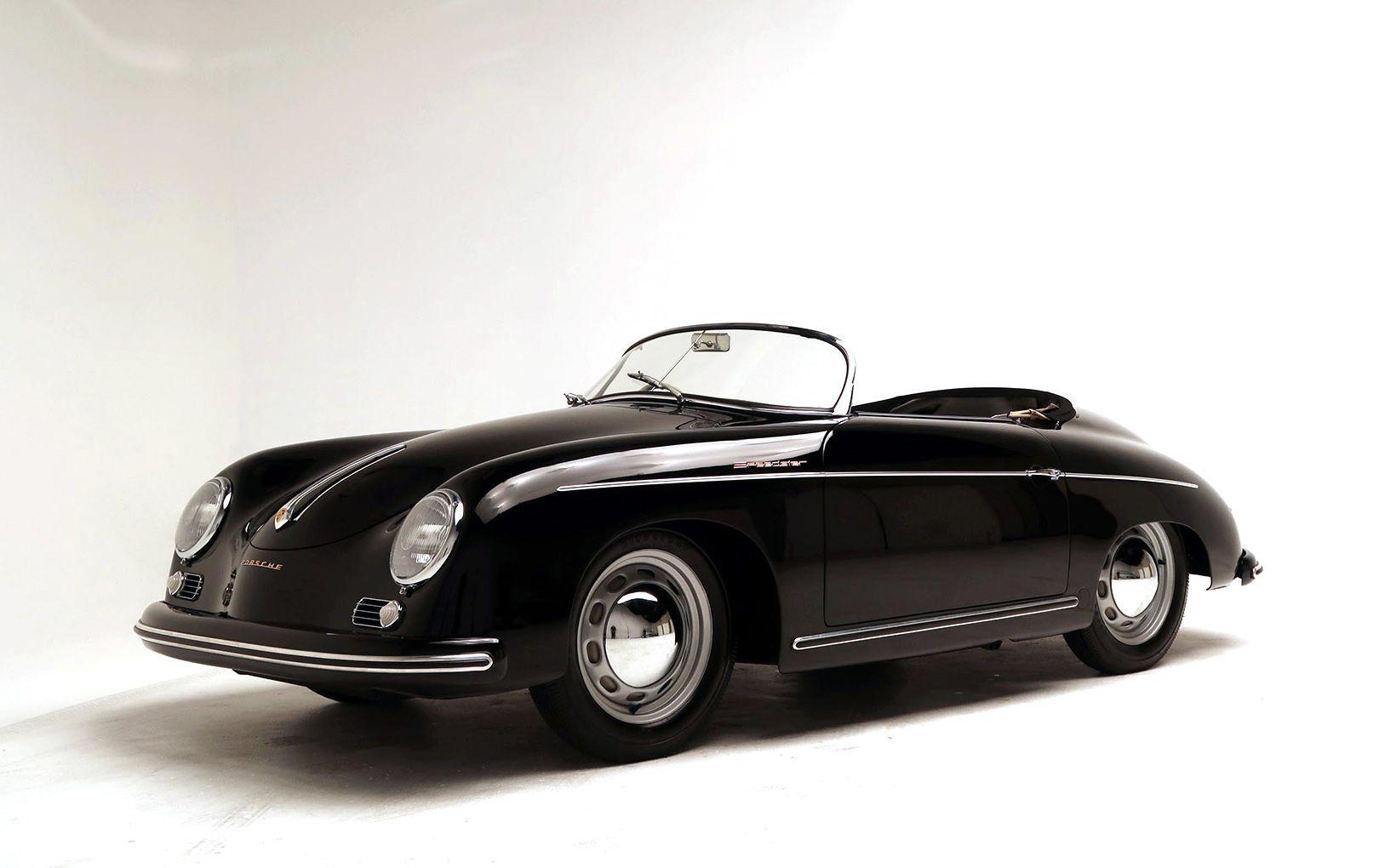 Australia's rarest Porsche set to fetch six figures at auction