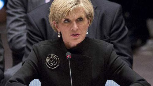 Julie Bishop takes out top spot on The Australian Women's Weekly Power List 2014