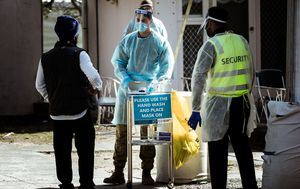 Families at centre of major coronavirus outbreak in Casey and Dandenong broke lockdown restrictions