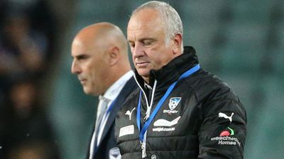 <strong>Kevin Muscat v Graham Arnold</strong>