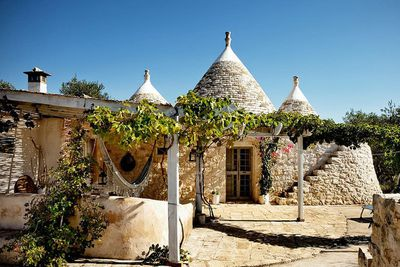 <strong>10.Trullo,Ostuni, Italy</strong>