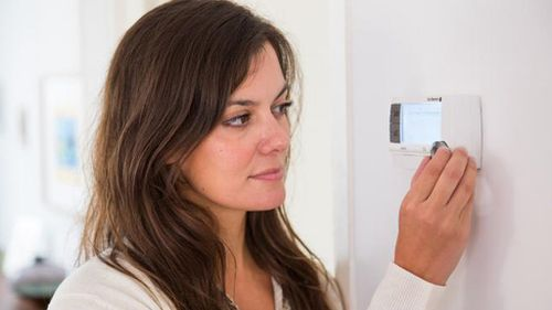 Researchers hack into thermostat to show vulnerability of 'smart' devices
