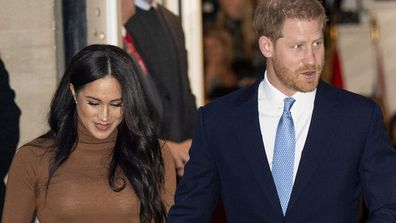 The Duke and Duchess of Sussex have resigned as senior royals.