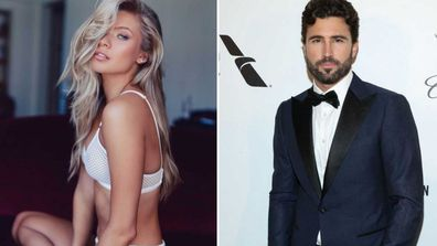 Brody Jenner rumoured to be involved with Victoria's secret model, Josie Canesco
