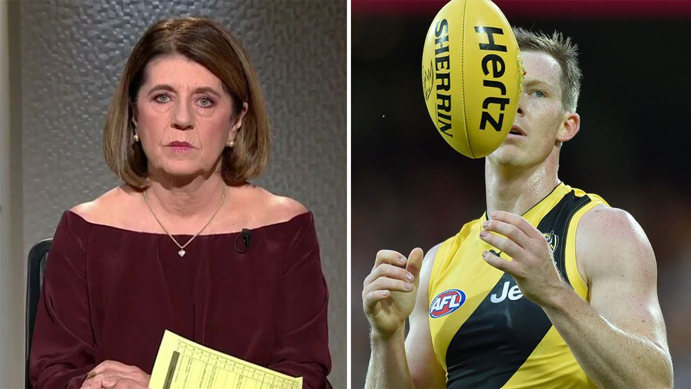 AFL news: AFL blasted for forcing Richmond Tigers to don away strip for grand final against Adelaide Crows