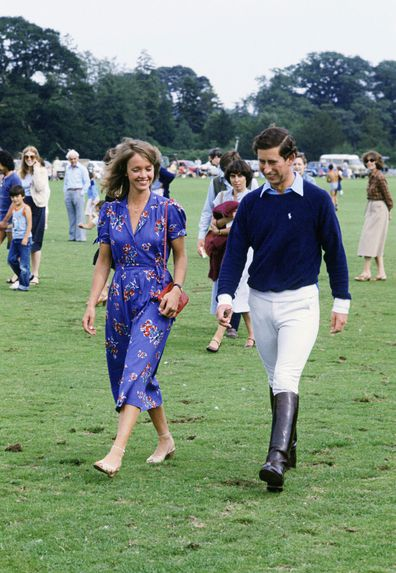 Anna Wallace, the woman Prince Charles proposed to twice