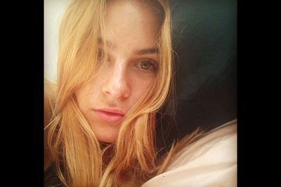 "@carissawalford: ""Morning. Lucky for my @slipsilkpillowcase keeping my fresh hair do in tack. @oscaroscarsalon It's Astra Awards day for @foxtel!"""