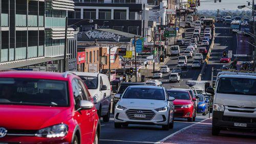 Drummoyne is a suburb in Sydney's inner-west.