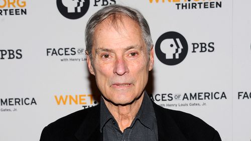 US journalist and war correspondent Bob Simon killed in New York taxi crash