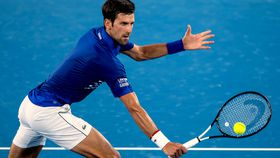 The high cost of being an elite tennis player