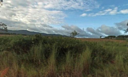 A view of a location in Queensland known as N----r Creek. (Google Maps)