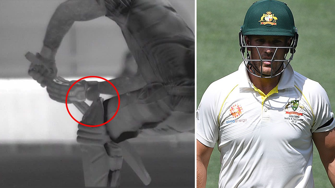 Australia left to rue Aaron Finch's DRS no-call after dubious decision in run chase