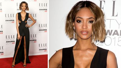 Jourdan Dunn. (Getty)