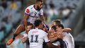 Melbourne Storm surge to NRL Premiership