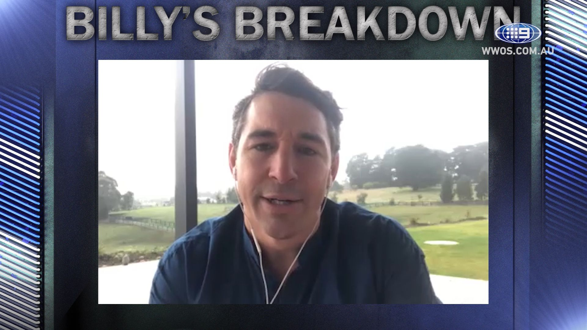 EXCLUSIVE: Why Billy Slater expects new-look Broncos to upset Sharks