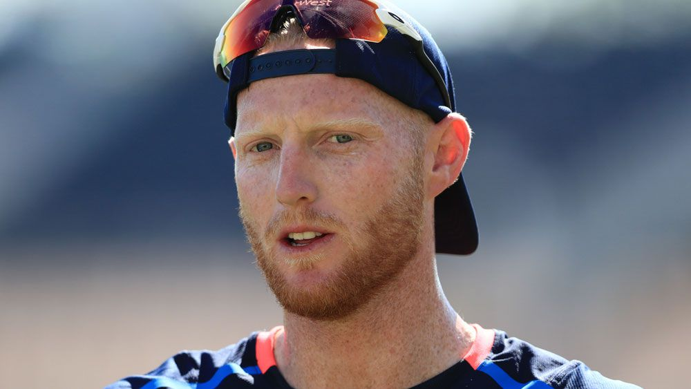 Cricket: Ben Stokes replaced in England ODI squad by Dawid Malan
