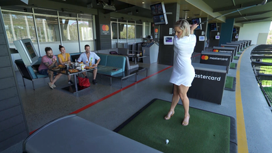Topgolf, Gold Coast
