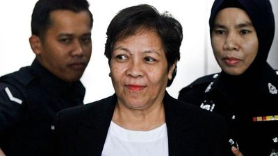 Can Aussie granny avoid execution in Malaysia?